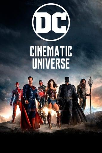 Untitled DC Comics Film image