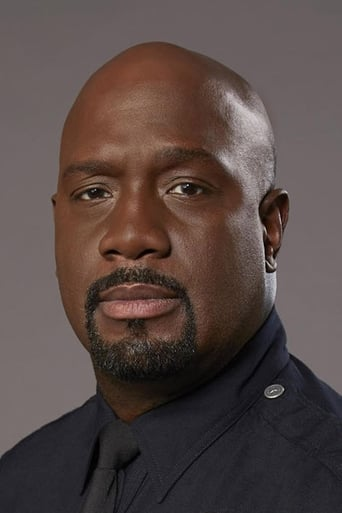 Richard T. Jones alias Seth Samuel