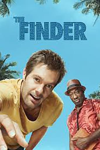 Poster of The Finder