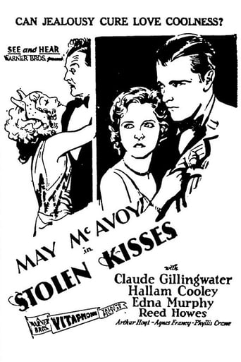 Poster of Stolen Kisses