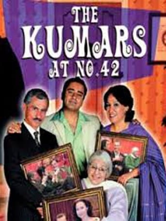 Capitulos de: The Kumars at No. 42
