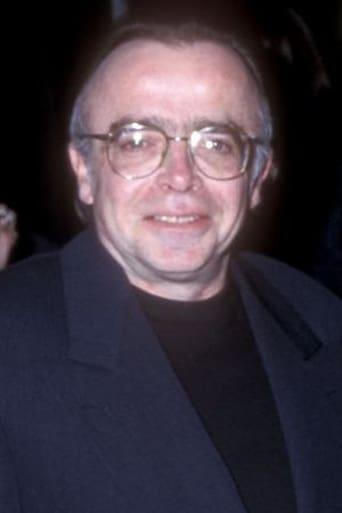 Image of Tom Braidwood