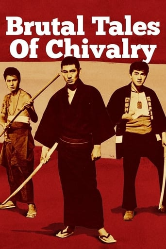 Watch Brutal Tales of Chivalry 1965 full online free