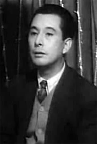 Image of Ken Uehara