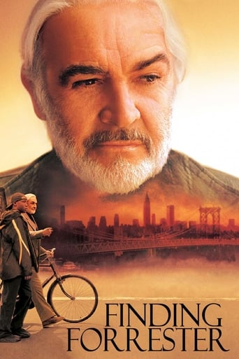 Poster of Finding Forrester