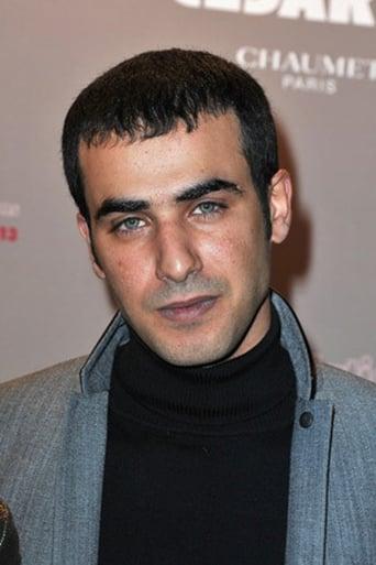 Image of Mahmoud Shalaby