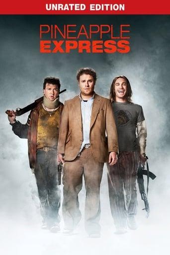 'Pineapple Express (2008)