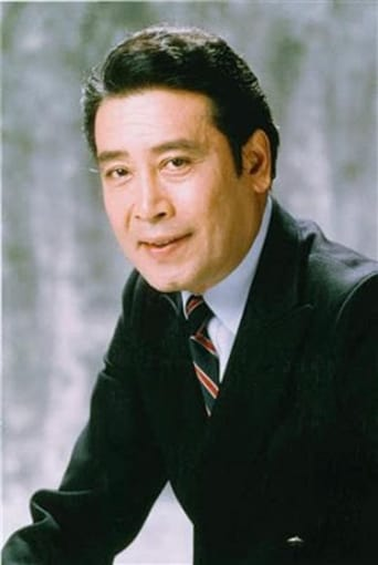 Image of Tadao Nakamaru