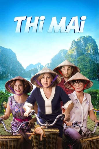 Poster of Thi Mai