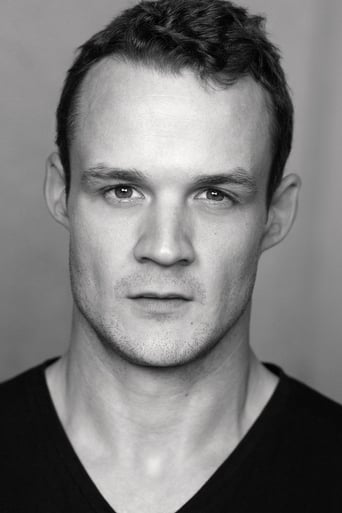 Josh Herdman Profile photo