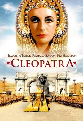 Poster of Cleopatra