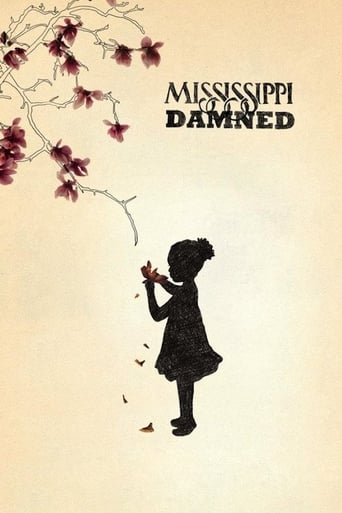 Poster of Mississippi Damned
