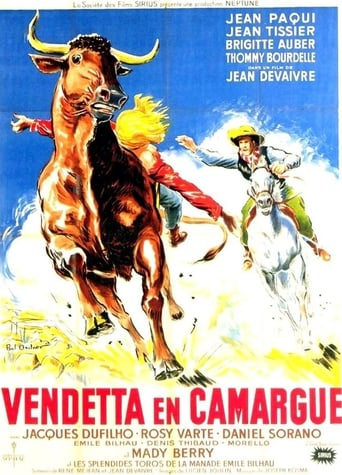 Watch Vendetta en Camargue full movie downlaod openload movies