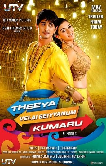 Theeya Velai Seiyyanum Kumaru