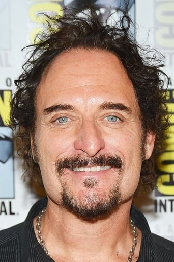 Image of Kim Coates