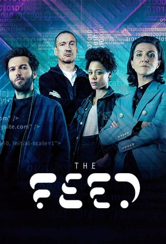 Capitulos de: The Feed