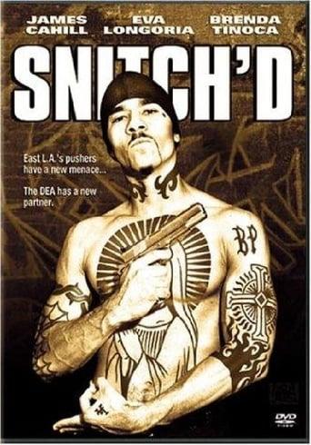 Snitch'd (2003)