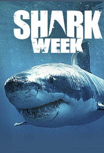 Capitulos de: Shark Week