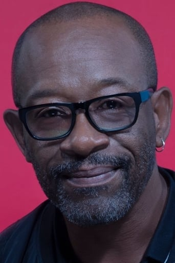 Image of Lennie James