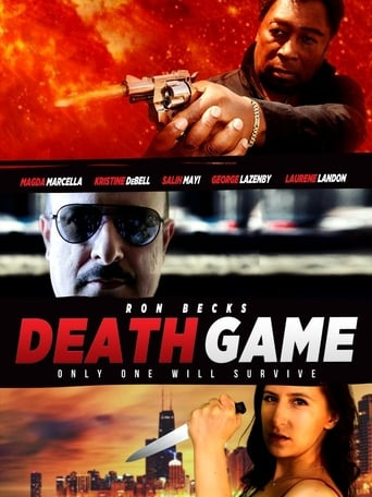 Poster of Death Game