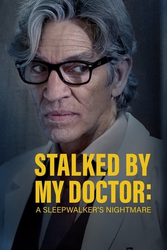 Poster of Stalked by My Doctor: A Sleepwalker's Nightmare