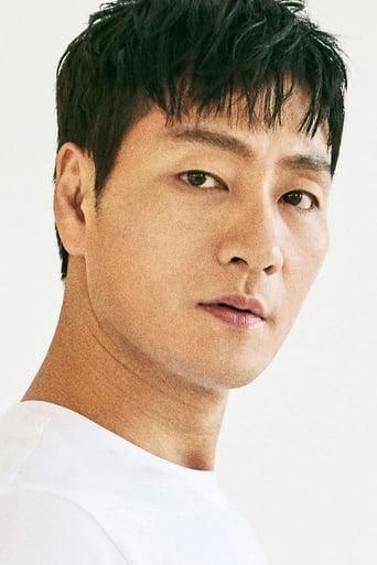 Image of Park Hae-soo