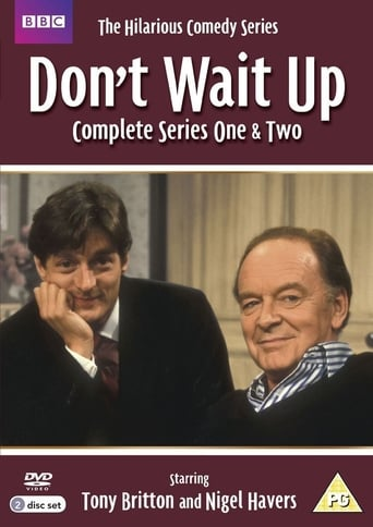 Poster of Don't Wait Up