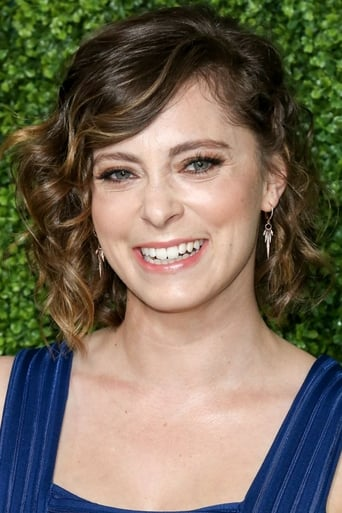Image of Rachel Bloom