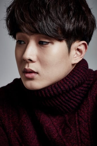 Choi Woo-shik alias Ki-woo / Theme Song Performance