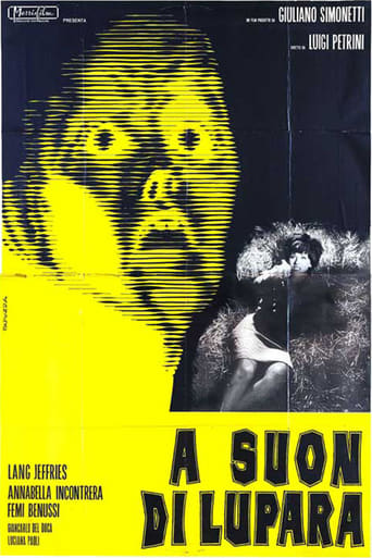 Poster of A suon di lupara