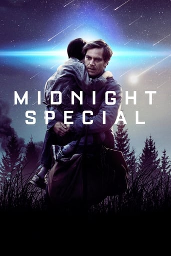 Poster of Midnight Special
