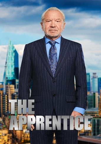 Watch The Apprentice Online Free Putlocker