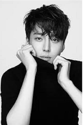 Image of Kim Hyun-jin