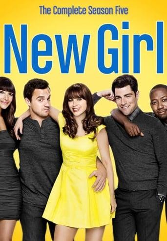 Naujokė / New Girl (2016) 5 Sezonas
