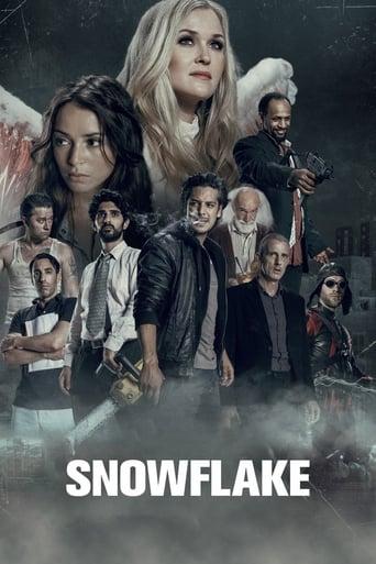 Poster of Snowflake