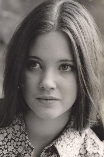 Image of Lynne Frederick