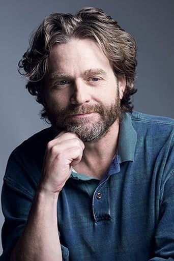 Image of Zach Galifianakis