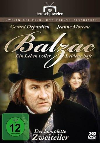 Poster of Balzac
