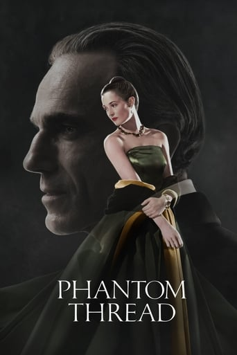 Poster of Phantom Thread