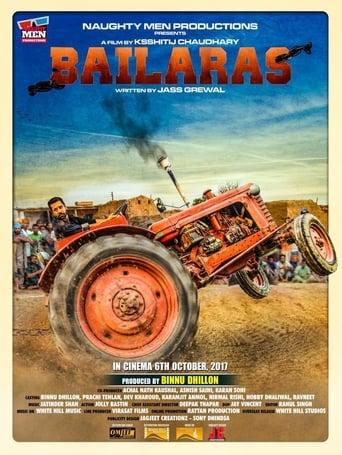 Watch Bailaras full movie online 1337x