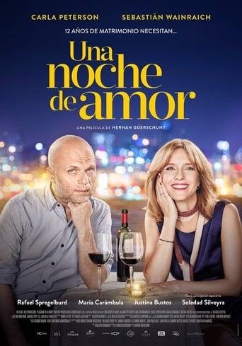 Poster of Una noche de amor