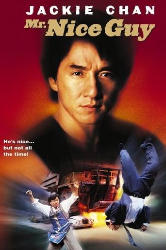 voir film Mister Cool - Mr Nice guy  (Yat goh hiu yan) streaming vf