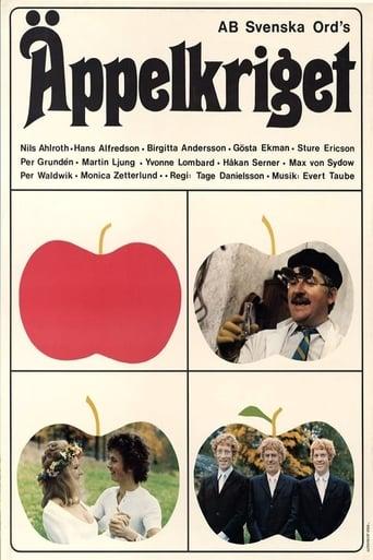 Apfelkrieg