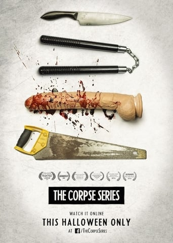Poster of The Corpse Series