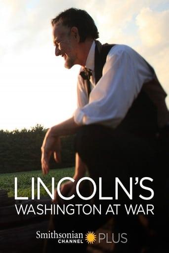 Watch Lincoln's Washington at War Online Free Putlocker