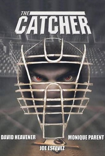 Poster of The Catcher