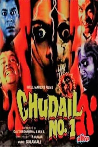 Poster of Chudail No. 1