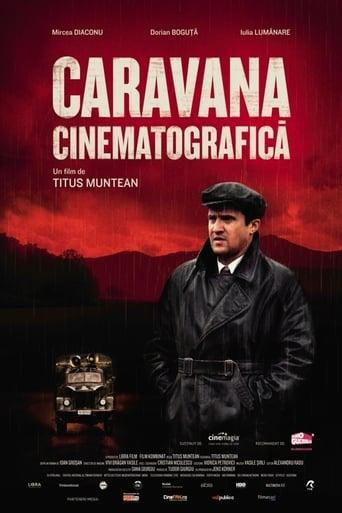 Poster of Kino Caravan