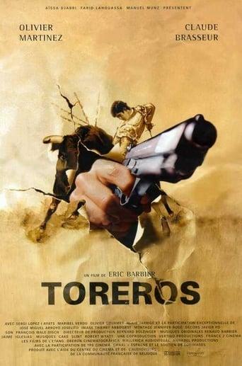 Poster of Toreros