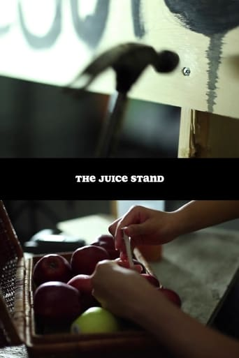 The Juice Stand
